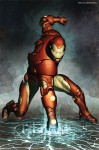 iron man issue-76