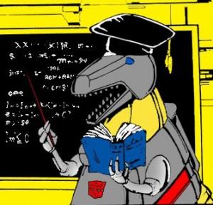 Grimlock-teach