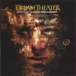 dream theatre scenes from a memory