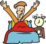 wake-up-alarm