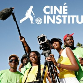 The Ciné Institute Teaches and Inspires Haitian Filmmakers