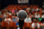 mic speaker